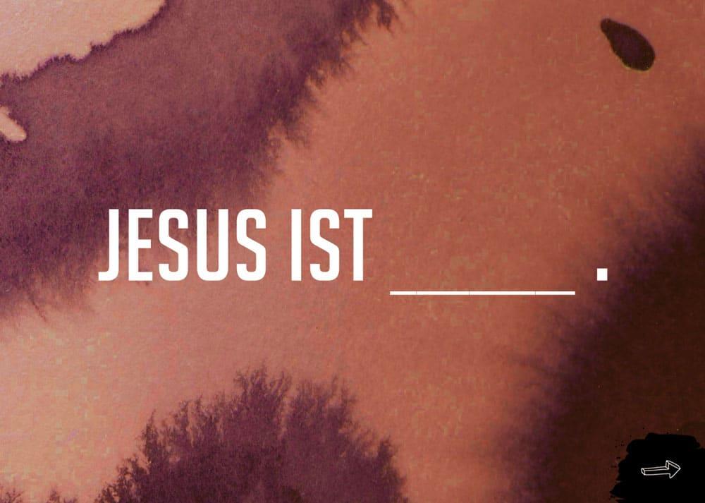 Flyer_JESUS-IST_Vorderseite_Web