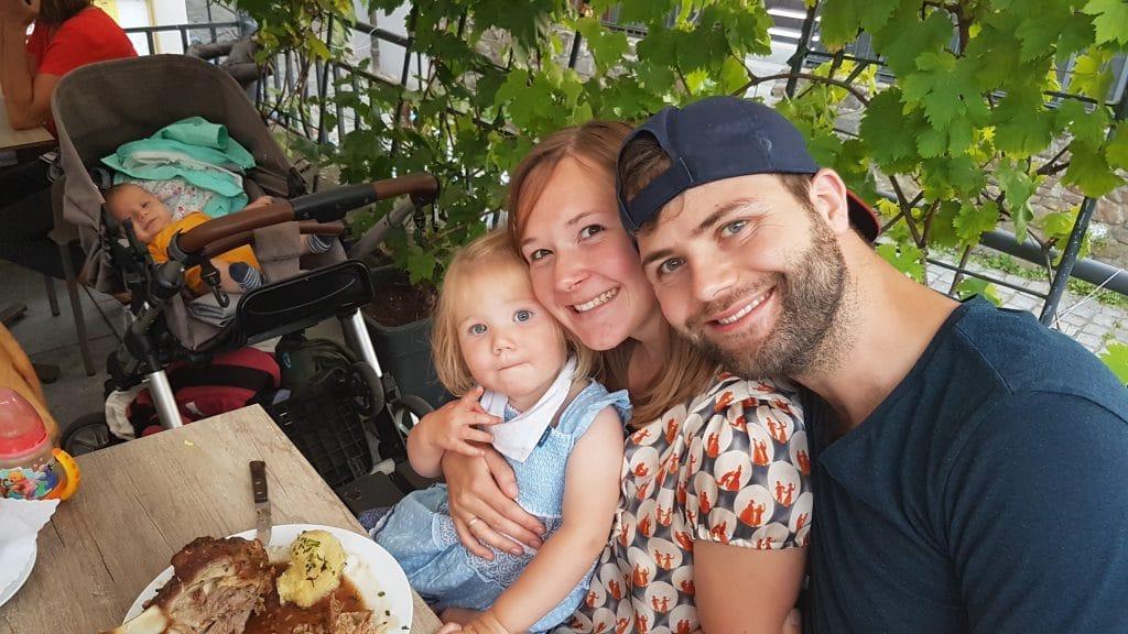 Bild Familie Klein